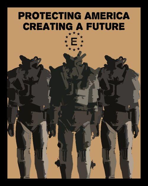 Enclave propaganda poster 2 by zanramon-d39t8iy (1)
