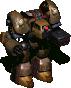 FO2 Guardian robot model