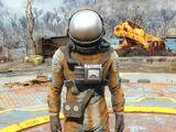 Hazmat suit (Fallout 4)