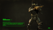 FO4 LS Raider armor