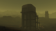 FO4 Sentinel site outside 2