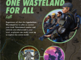 One Wasteland For All