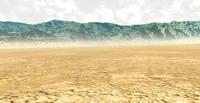Fo1 Wasteland background