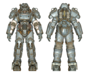 Fo4 Power Armor T60