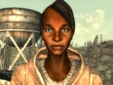 Margaret (Fallout 3)