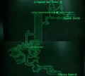 Metro Dupont Circle Station map.jpg