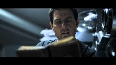 Oblivion (2013) Tom Cruise Official Trailer 1080p HD
