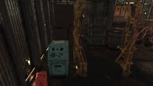 UDL abandoned mine shaft 4