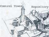 Nursery Control Tower