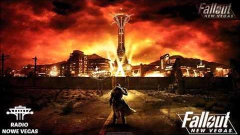 (Fallout- New Vegas) Radio Nowe Vegas - Hallo Mister X