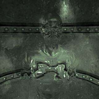 «Мозок» - «тілесне втілення» Кэлверта, знаходиться в укритті