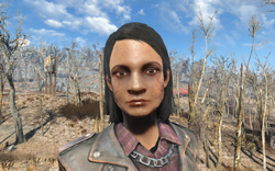 FO4 Angie encounter