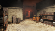 FO4 Boston Mayoral Shelter int 1