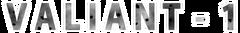 FO76 Valiant-1 logo