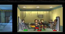 FOS - Quest - Wächter des Ödlands (Maulwurfsratten) - Kampf 1
