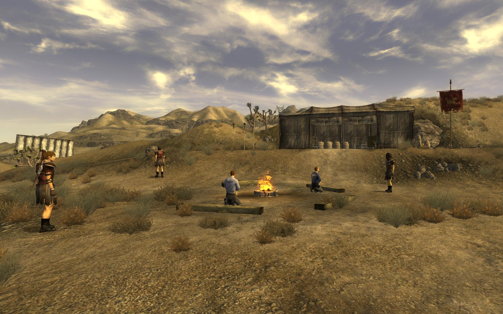 Category:Powder Ganger quests | Fallout Wiki | FANDOM