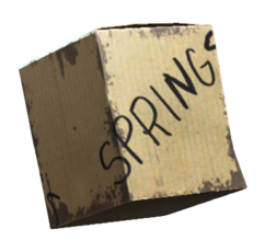 Fo4 spring