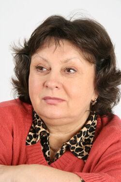 Malikova Irina