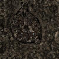 Megaton map