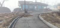 Sanctuary Hills fog