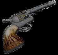 .357 magnum revolver 01