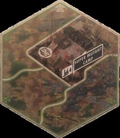FBG Super Mutant Camp
