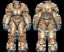 FO4 X-01 Power Armor