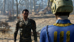 Fo4 Order Up (Wolfgang)