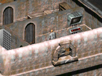 Henry Fallout 2