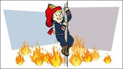 Into the Fire Xbox achievement