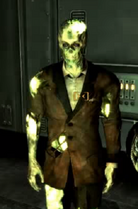 Jason El Iluminado de Fallout New Vegas