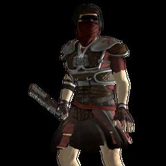 Легіонер-вбивця