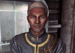 The Overseer 101 Esc