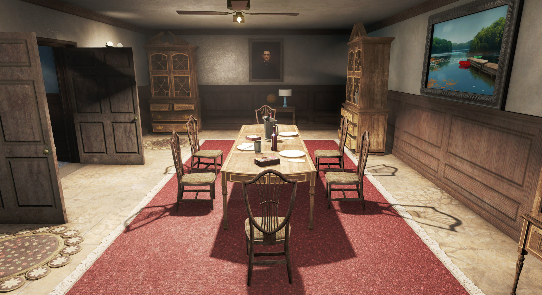 CabotHouse-DiningRoom-Fallout4
