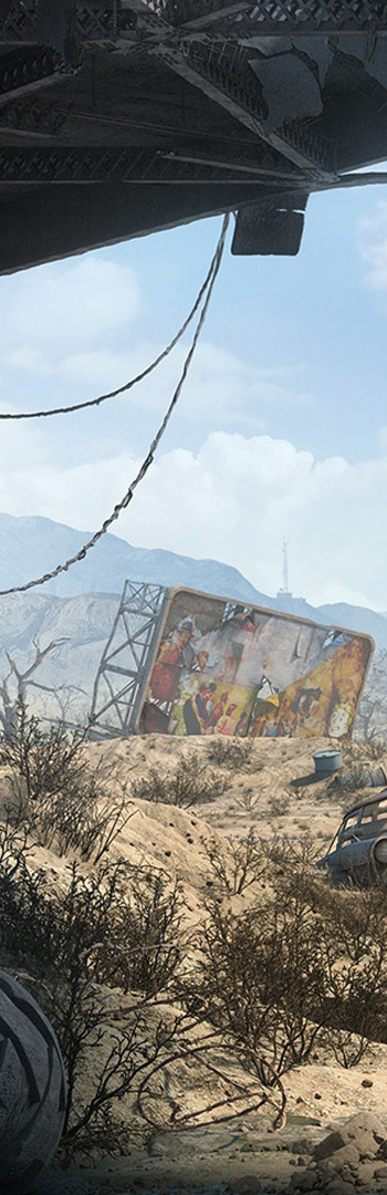 FO4 Landscape User Background Left