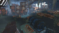 FO4 Wreck of the FMS Northern Star (7)