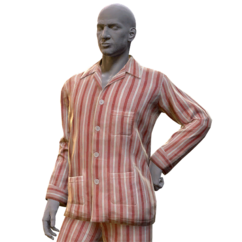 FO76 Atomic Shop - Pajamas
