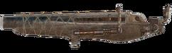 FO76 Harpoon gun