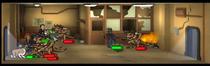 FOS -Tägliche Quest - Wächter des Ödlandes - Gruppe Todeskrallen 1