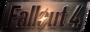 Fallout 4 logo (PC)