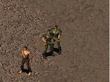 Slaver (Den slave run)