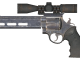 Fallout 4 weapons