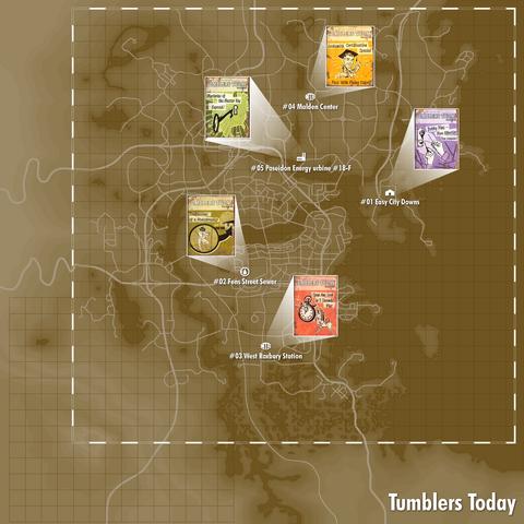 Місцезнаходження на карті