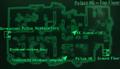 Germantown PHQ top floor map.png