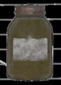 Mutfruit juice