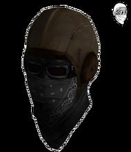 Recruit helmet