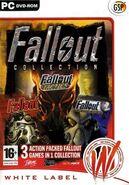White Label fallout trilogy