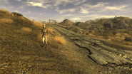 FNV Prospector near Coyote Mines 1