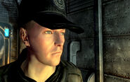 FO3 Williams portrait