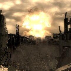 <i>Fallout 3</i>: Вступ